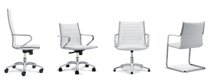 bureaustoel design bureaustoelen kantoormeubelen