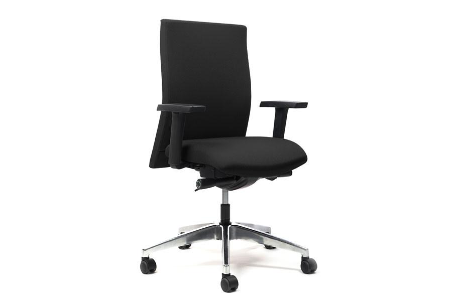 Bureaustoel Carver EN1335