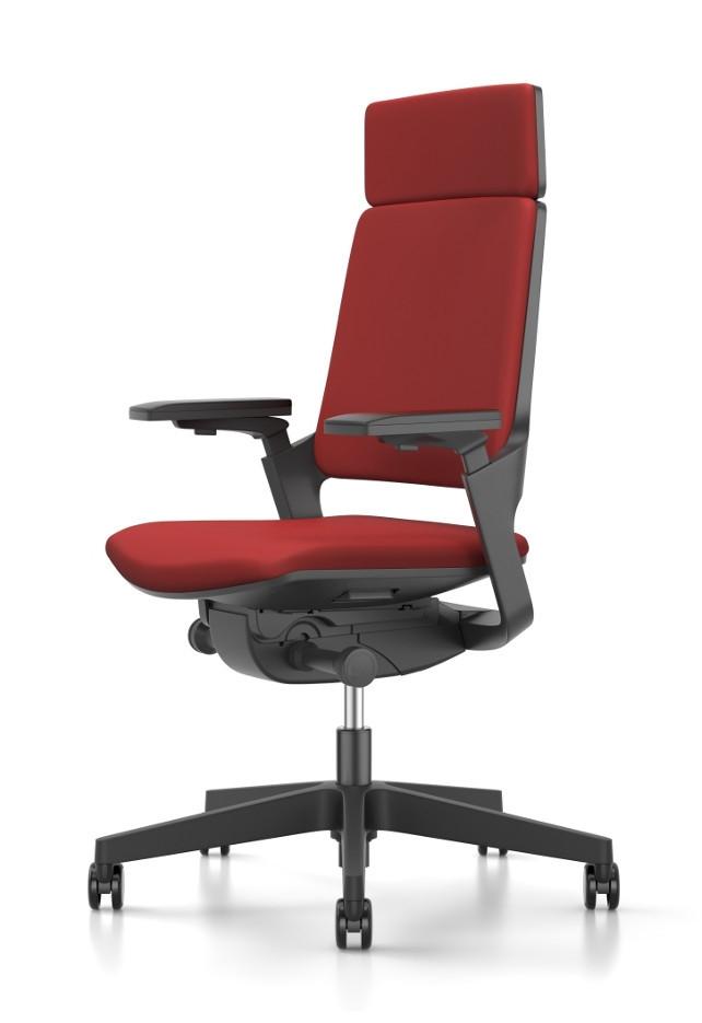 bureaustoel movy 23m6