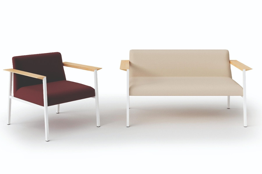 Ontvangstmeubelen Ado Lounge