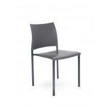 stapelbare stoel arkai