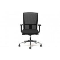 Bureaustoel Carver EN1335 NET 5