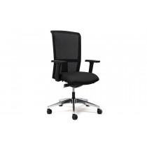 Bureaustoel Carver EN1335 NET 4