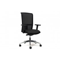 Bureaustoel Carver EN1335 NET