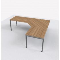 Arca bureau CAD-Combinatie 3