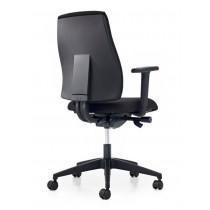 Bureaustoel Se7en Basic achterkant