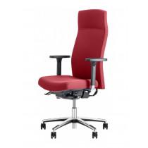bureaustoel be noble hoge rug