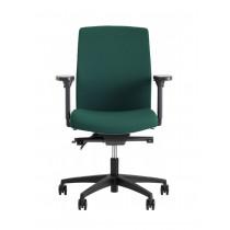 bureaustoel be noble lage rug