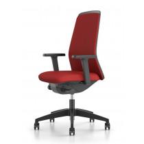 bureaustoel every 146e rood