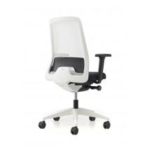 bureaustoel every EV211w achterkant