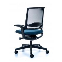 bureaustoel movy achterkant