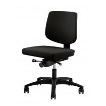 bureaustoel rbm zwart