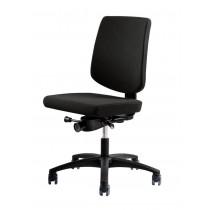 bureaustoel rbm 620 zwart