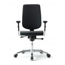 bureaustoel rbm 625 armleggers