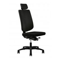 bureaustoel rbm 627 zwart