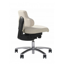 bureaustoel rbm 760 achterzijde