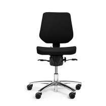 bureaustoel rbm 819 zwart