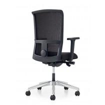 bureaustoel se7en en1335 net achterkant
