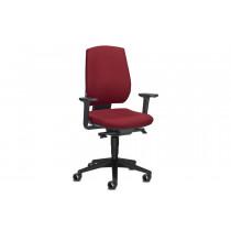 bureaustoel team work 3 ergonomische zitting