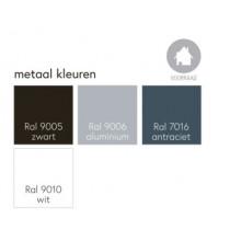 metaalkleuren