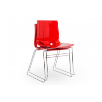 stapelbare stoel nodo