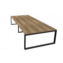 vergadertafel voor 12 personen