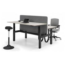 verstelbaar bench bureau elektrisch