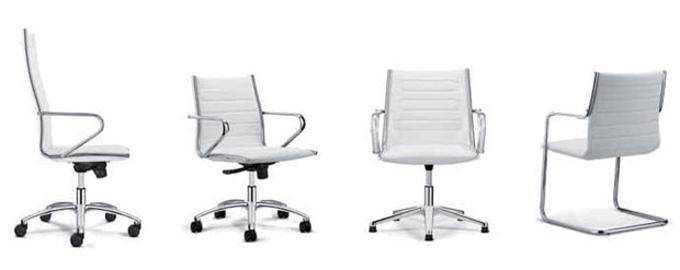 moderne-bureaustoel