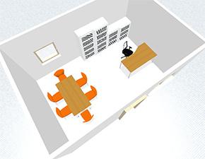 Kantoorplanner