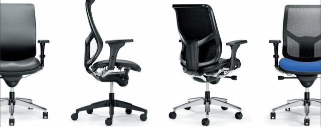 bureaustoelen-carver-air